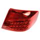 1ALTL01489-2003-04 Infiniti G35 Tail Light Passenger Side