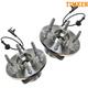 TKSHS00238-Wheel Bearing & Hub Assembly Front Pair Timken SP500301