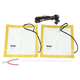 DMIPS00001-Seat Bottom & Back Heater Kit