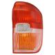 1ALTL01411-2001-03 Toyota Rav4 Tail Light Passenger Side