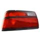 1ALTL01402-1988-92 Toyota Corolla Tail Light
