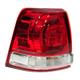 1ALTL01408-2008-11 Toyota Land Cruiser Tail Light