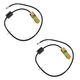 DMBMK00005-Mack Hood Stay Cable Pair  Dorman 924-5502