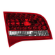 1ALTL01812-2009-11 Audi A6 A6 Quattro Tail Light