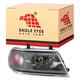 1ALHL00991-Mitsubishi Montero Sport Headlight Passenger Side