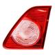 1ALTL01830-2009-10 Toyota Corolla Tail Light Passenger Side