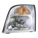 1ALHL00996-2002-05 Mercury Mountaineer Headlight