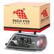1ALHL00990-Mitsubishi Montero Sport Headlight
