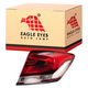 1ALTL01801-2013-15 Honda Civic Tail Light