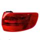 1ALTL01807-2009-13 Audi A3 A3 Quattro Tail Light