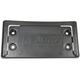 1ABBF00082-License Plate Bracket