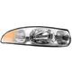 1ALHL00923-Buick LeSabre Headlight Passenger Side