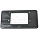 1ABBF00086-License Plate Bracket Front