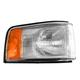 1ALPK00348-1994-96 Cadillac Concours Deville Corner Light Passenger Side