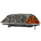 1ALHL00914-2001-03 Acura MDX Headlight Driver Side
