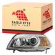 1ALHL00916-2004-06 Acura MDX Headlight Driver Side
