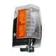 1ALPK00317-1990-97 Nissan D21 Hardbody Pickup Corner Light Passenger Side