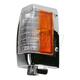 1ALPK00316-1990-97 Nissan D21 Hardbody Pickup Corner Light Driver Side