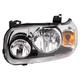 1ALHL00946-2005-07 Ford Escape Headlight Driver Side