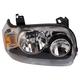 1ALHL00947-2005-07 Ford Escape Headlight