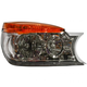 1ALHL00961-2002-03 Buick Rendezvous Headlight