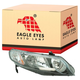 1ALHL01872-2009-13 Subaru Forester Headlight