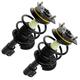 ACEEK00012-Vapor Canister Vent Solenoid Valve (with Jumper Harness)