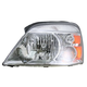1ALHL00950-2004-07 Headlight Driver Side