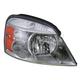 1ALHL00951-2004-07 Headlight Passenger Side