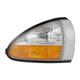 1ALPK00368-1992-95 Pontiac Bonneville Corner Light Passenger Side
