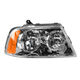 1ALHL00983-2003-06 Lincoln Navigator Headlight