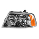1ALHL00982-2003-06 Lincoln Navigator Headlight Driver Side