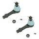 MGSFK00005-Tie Rod Front Pair MOOG ES3461