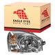 1ALHL00977-Hyundai Santa Fe Headlight
