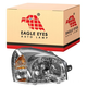 1ARFA00584-2010-11 Kia Soul Radiator Cooling Fan Assembly