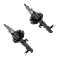1ASSP00516-2000-05 Ford Focus Strut Assembly Pair