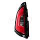 1ALTL01762-2012-13 Kia Soul Tail Light Driver Side