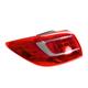 1ALTL01764-2011-13 Kia Sportage Tail Light