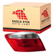 1ALTL01746-2013-15 Honda Accord Tail Light