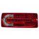1ALTL01750-Mercedes Benz Tail Light