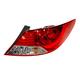 1ALTL01721-2012-14 Hyundai Accent Tail Light