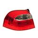 1ALTL01711-2012-14 Kia Rio5 Tail Light Driver Side