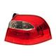 1ALTL01712-2012-14 Kia Rio5 Tail Light Passenger Side
