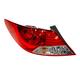 1ALTL01720-2012-14 Hyundai Accent Tail Light