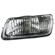 1ALPK00411-1989-91 Pontiac Grand Am Parking Light