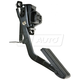 1AFAC00004-Ford Accelerator Pedal & Position Sensor