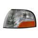 1ALPK00426-2001-02 Mercury Villager Nissan Quest Corner Light