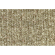 ZAICK08500-1981-86 Chevy K20 Truck Complete Carpet 1251-Almond