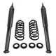 1ASSP00658-2003-11 Coil Spring Conversion Kit Rear