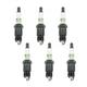 ACEEK00006-Spark Plug AC Delco R43TS